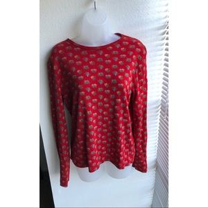 Vintage Jones New York Blouse